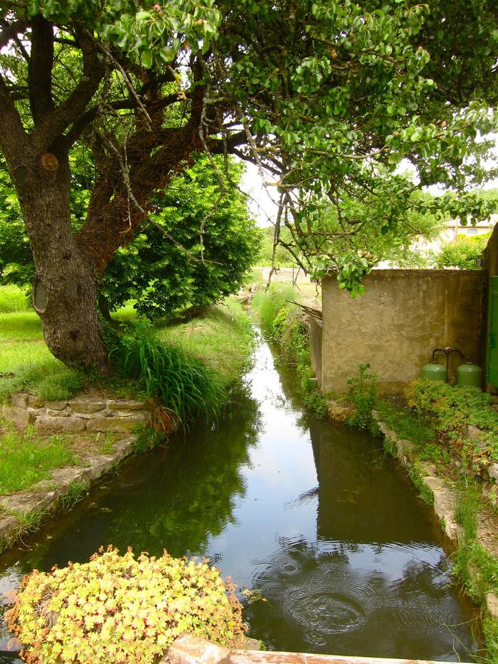 Journées du patrimoine 2018 - Circuit : Balade au fil de l'eau
