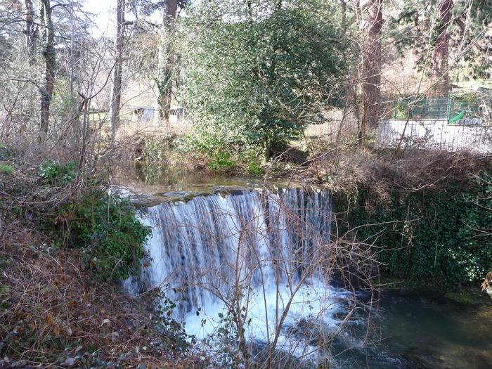 Journées du patrimoine 2018 - Balade autour de l'aqueduc du Gier.