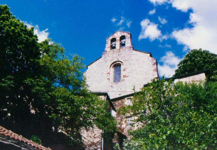 Journées du patrimoine 2018 - Balade commentée du village de Thines.