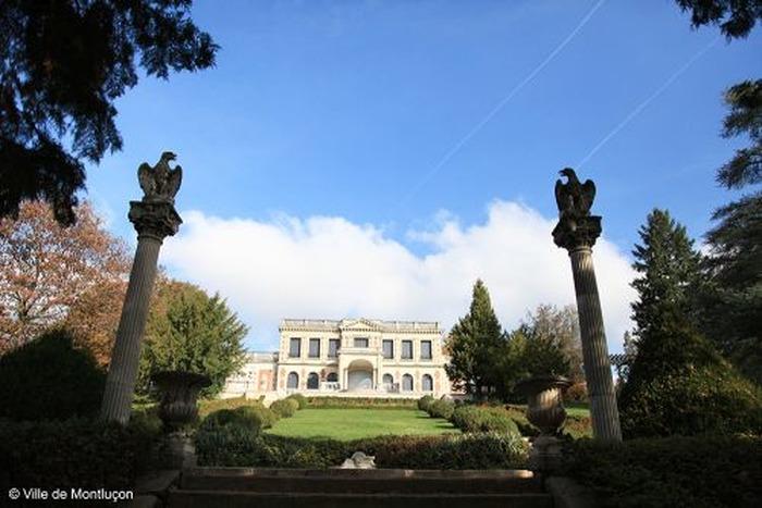 Journées du patrimoine 2018 - Balade contée nocturne au château de la Louvière.