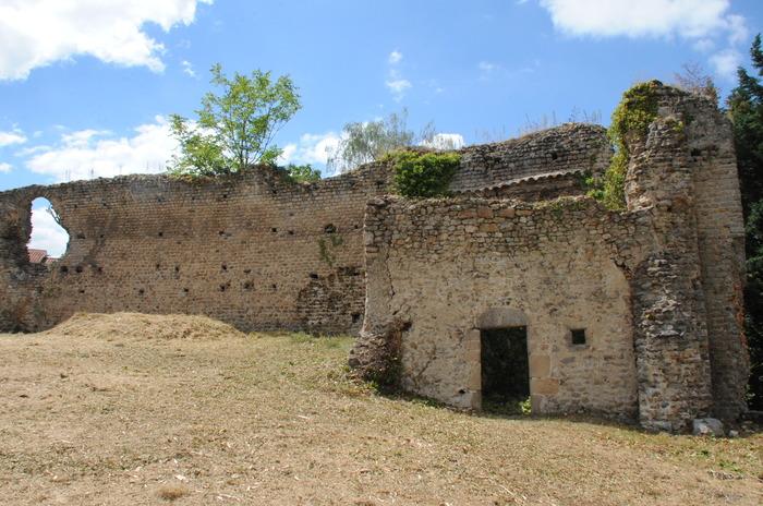 Journées du patrimoine 2018 - Balade commentée dans Moingt .