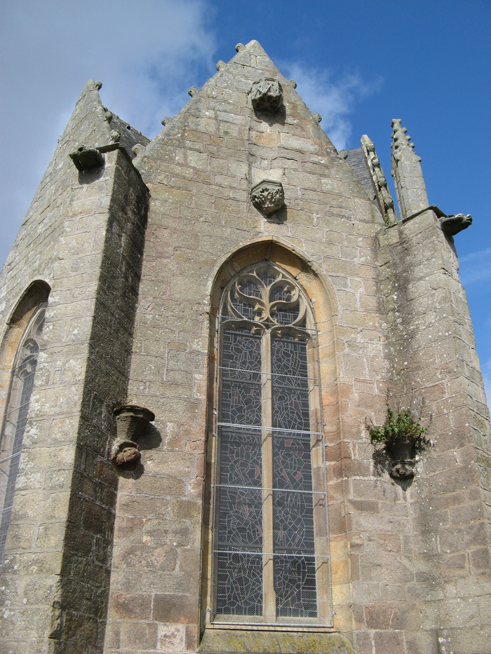 Journées du patrimoine 2017 - Balade de la chapelle Saint-Christophe à l'enclos du port