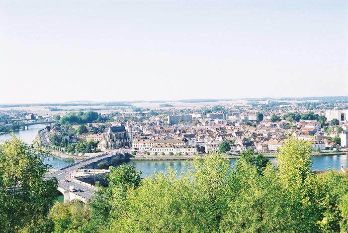 Journées du patrimoine 2018 - Balade découverte du centre de Montereau