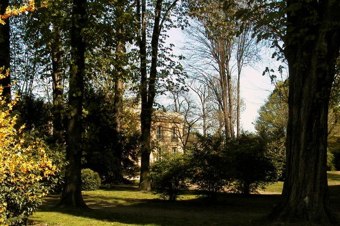 Journées du patrimoine 2018 - Balade en ville sur les traces de l'arboriculture