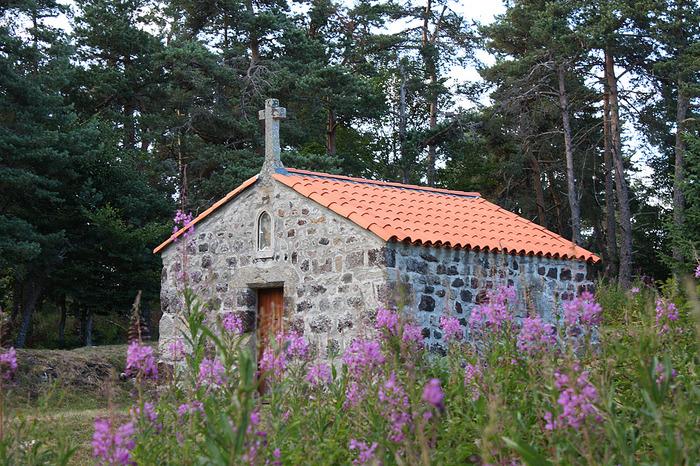 Journées du patrimoine 2018 - Balade et visite de la chapelle Saint Clair et ses tourbières.