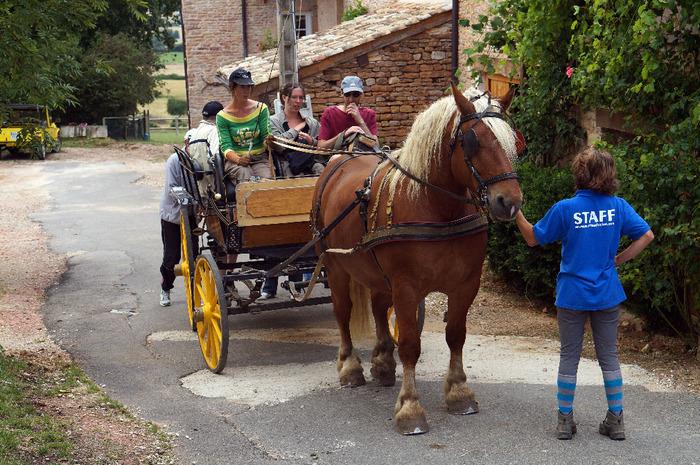 Journées du patrimoine 2018 - Balade gratuite de l'Abbaye au Musée Greuze
