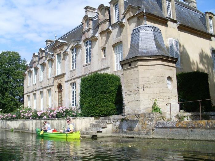 Crédits image : © Ville de Saint-Pierre-sur-Dives