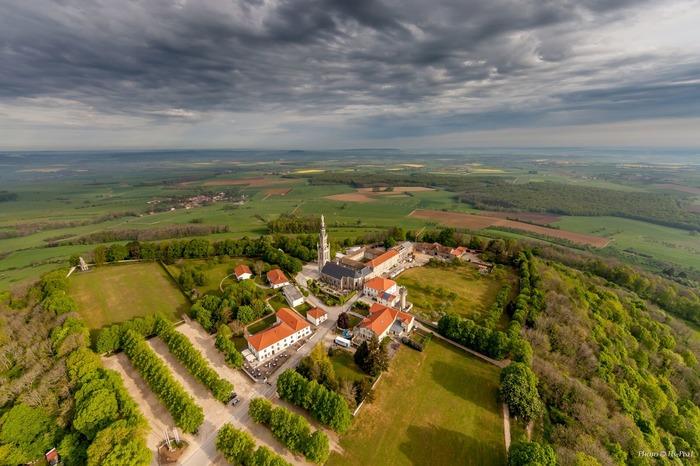 Journées du patrimoine 2018 - Balade ludique et insolite sur le site de Sion.