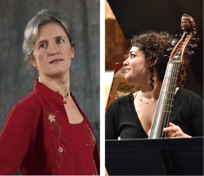 Journées du patrimoine 2017 - Balade musicale dans le cloître