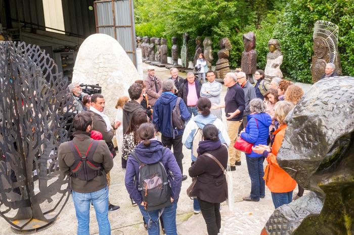 Journées du patrimoine 2018 - Balade mystère