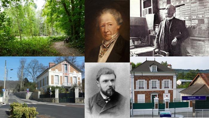 Journées du patrimoine 2018 - Balade patrimoniale commentée