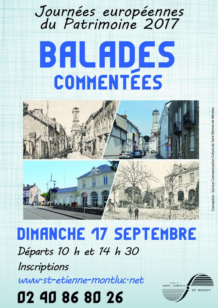 Crédits image : Ville de Saint Etienne de Montluc