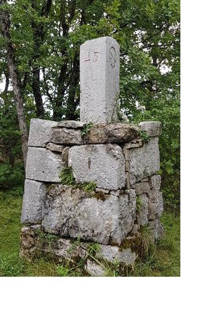 Journées du patrimoine 2018 - Circuit commenté.