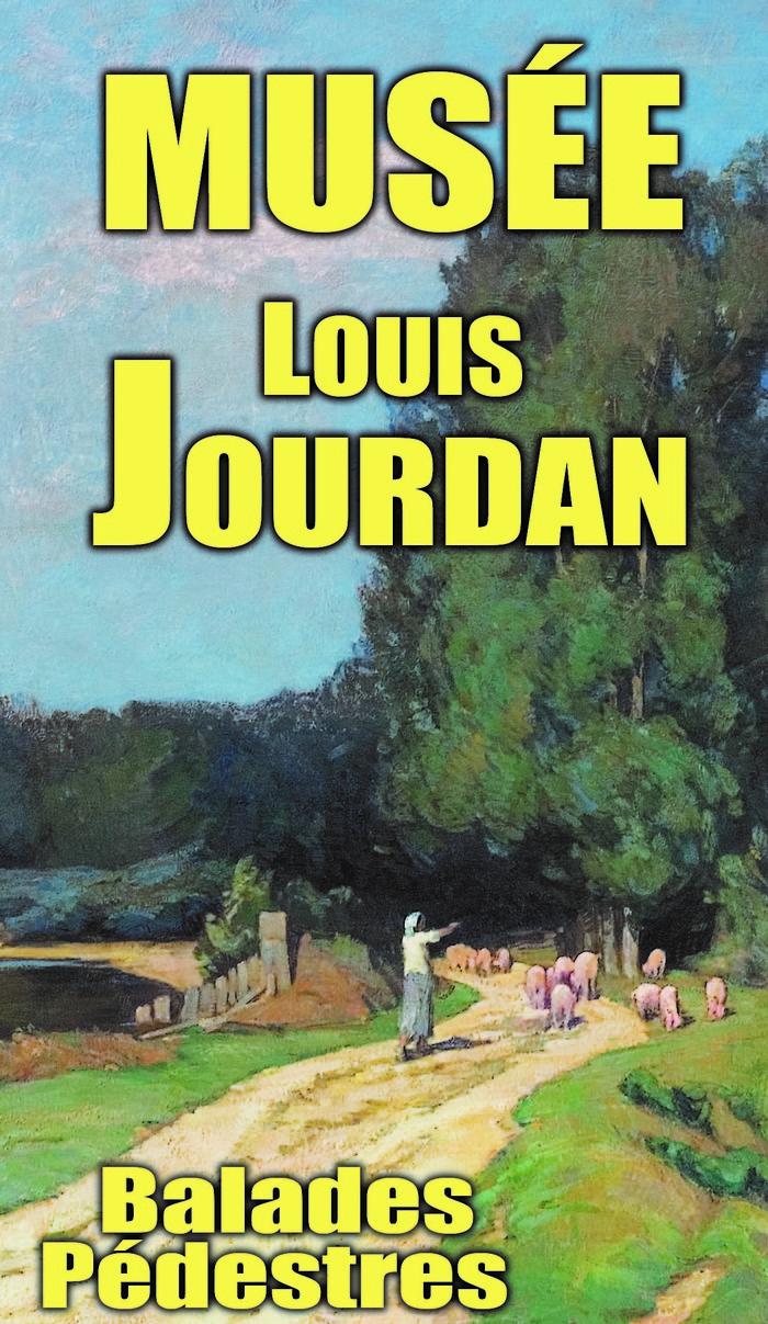Journées du patrimoine 2018 - Balade pédestre sur les pas du peintre Louis Jourdan.