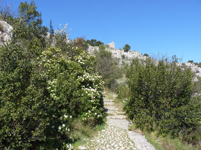 Journées du patrimoine 2018 - Balade sur la colline Saint Jacques