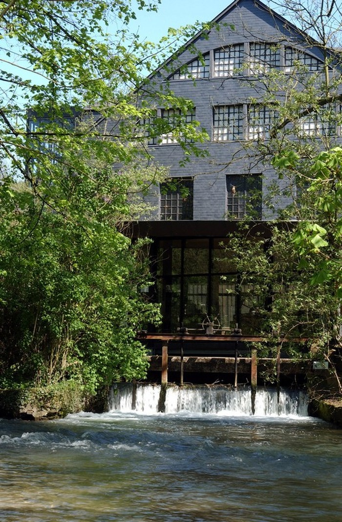 Journées du patrimoine 2018 - Balade sur les traces du patrimoine industriel