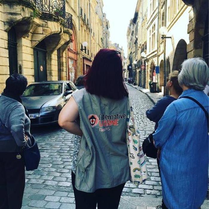 Balade alternative 'Autour de St-Michel : quartier de vie, vies de quartier'