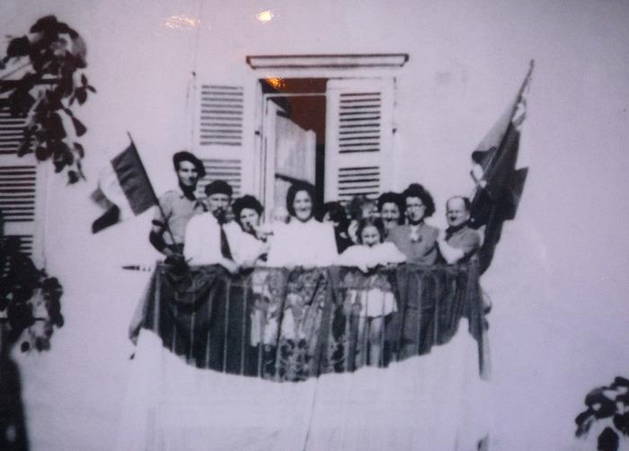 Journées du patrimoine 2017 - Balade urbaine autour des Lieux Secrets de l'occupation et de la résistance à Villeurbanne