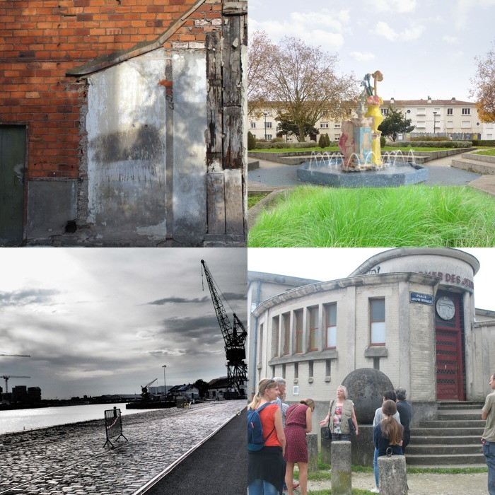 Journées du patrimoine 2018 - Balade urbaine