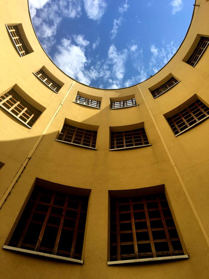 Journées du patrimoine 2018 - Visite guidée Architectures remarquables du XXe siècle de L'Isle d'Abeau