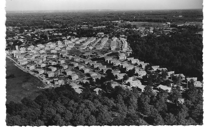 Journées du patrimoine 2018 - A la découverte de la première Cité Castor de France