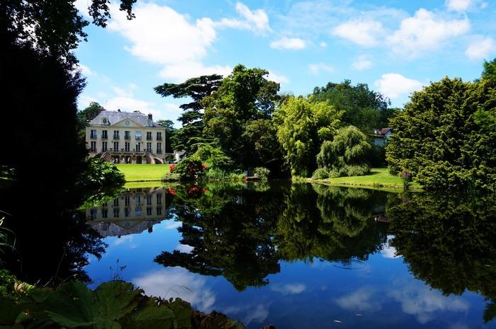 Journées du patrimoine 2018 - Balades contées : les secrets des fabriques de l'Arboretum