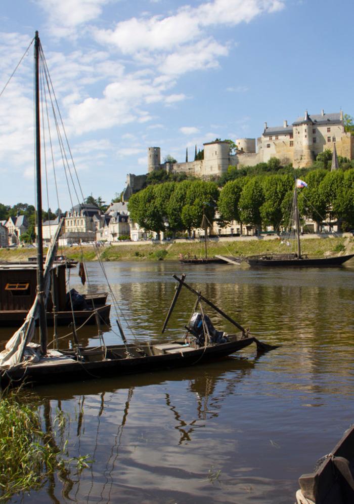 Journées du patrimoine 2018 - Balades en bateau