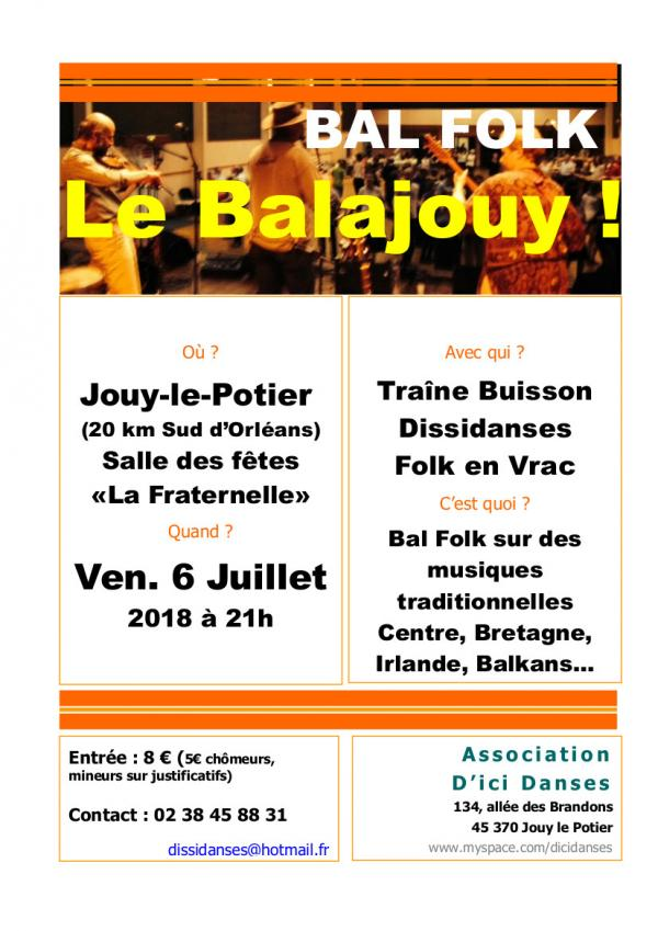 Balajouy