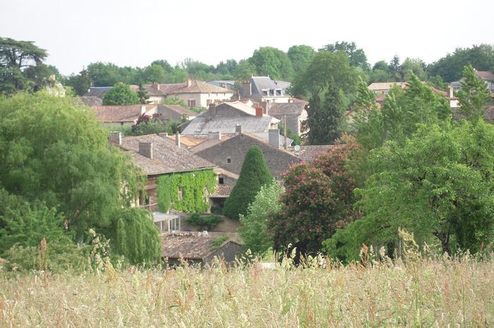 Journées du patrimoine 2018 - Balade patrimoine gourmande à Lavausseau