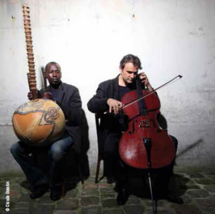 Ballaké Sissoko & Vincent Segal