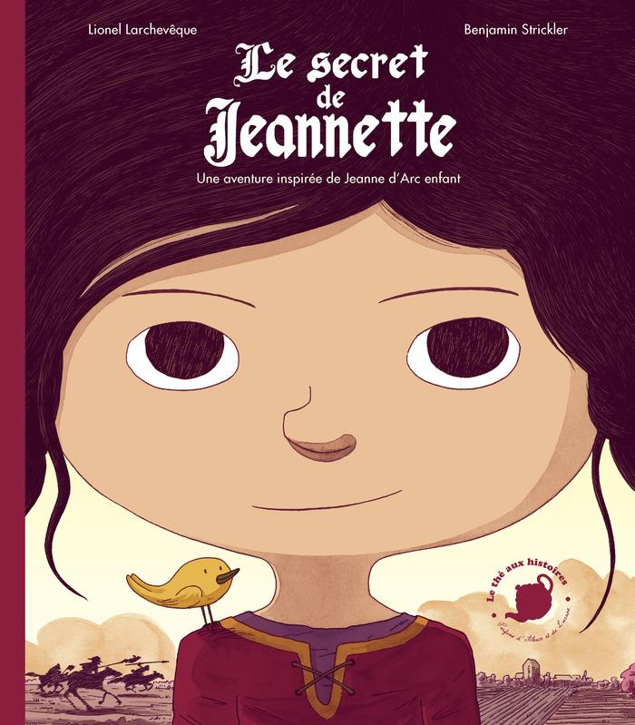 Journées du patrimoine 2018 - Bandes dessinées consacrées au personnage de Jeanne d'Arc