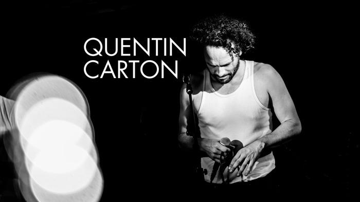 Baraccordéon - Quentin Carton