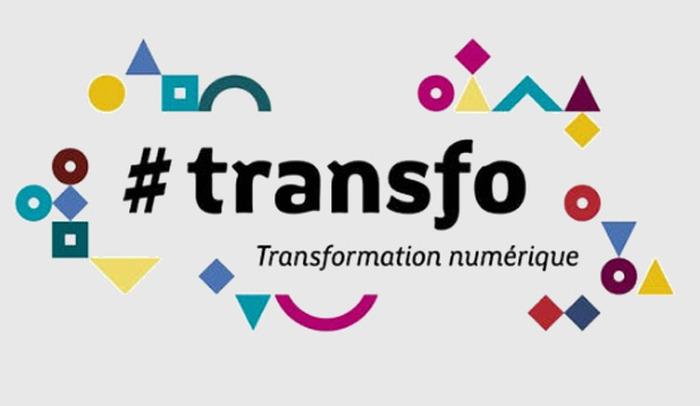 Barcamp Transformation numérique