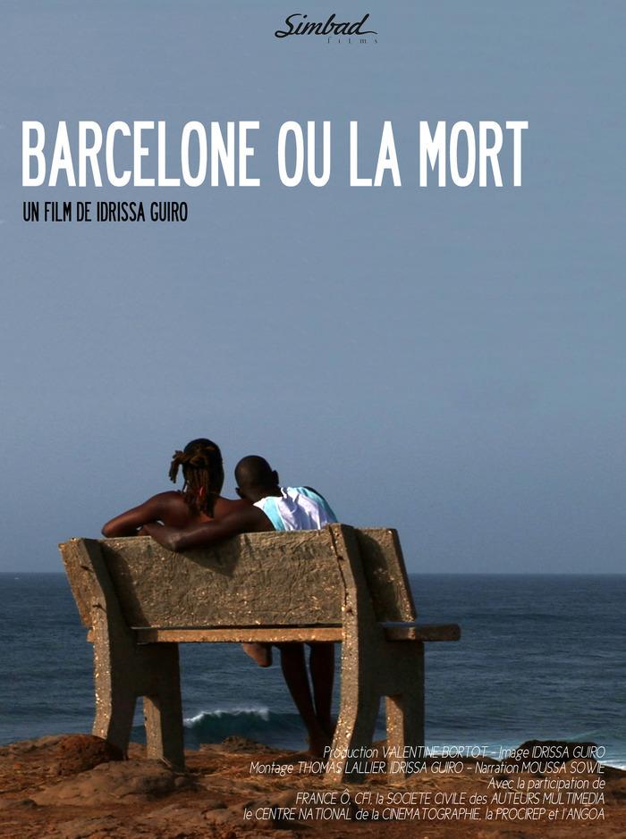 Barcelone ou la mort