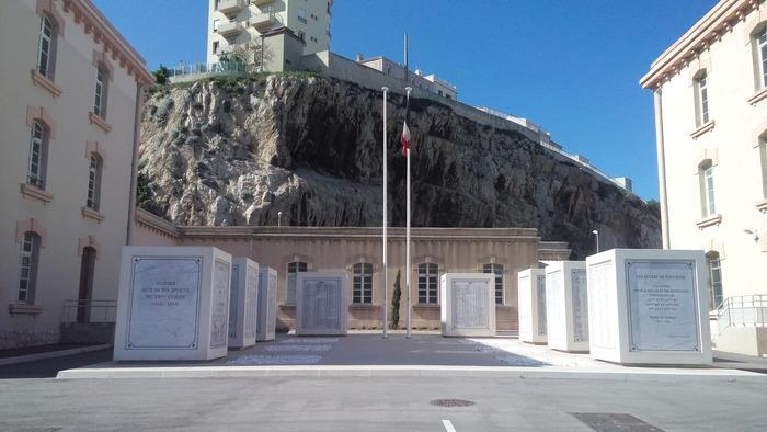 Crédits image : Copyright : Office de Tourisme et des Congrès de Marseille/ OTCM