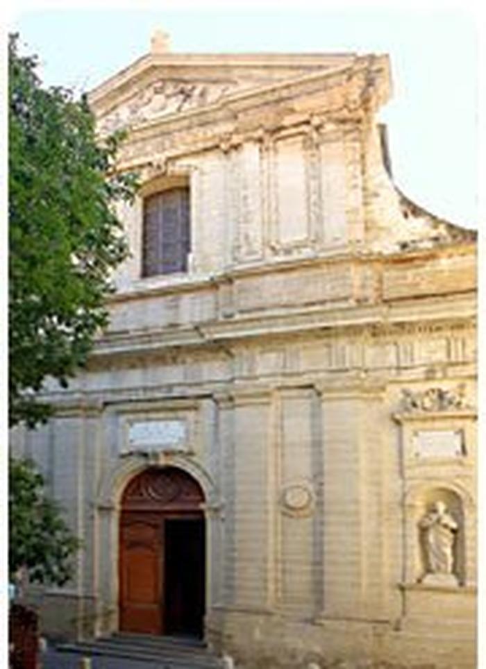Journées du patrimoine 2017 - Basilique Notre-Dame des Tables