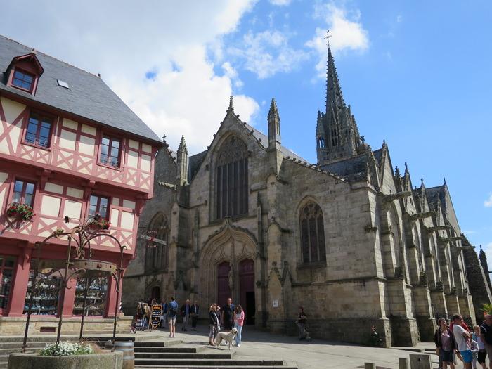 Journées du patrimoine 2017 - Basilique Notre-Dame du Roncier
