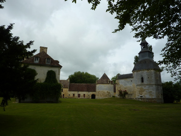 Crédits image : © Château de Vicques