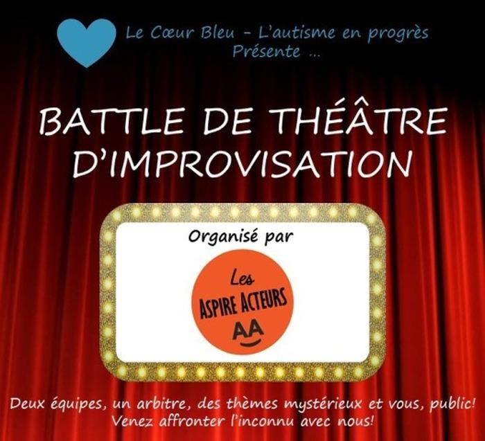 Battle de Théâtre d'Improvisation