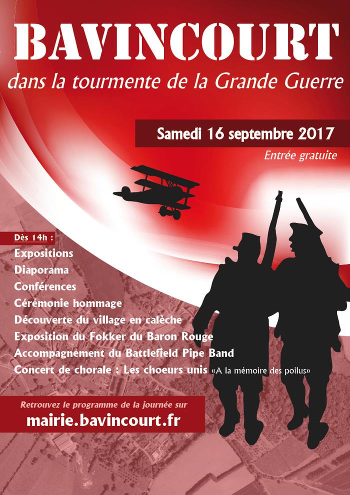 Crédits image : OT Campagnes de l'Artois