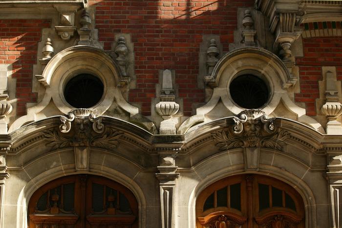 Journées du patrimoine 2017 - Belles villas ; Architectures de villégiature 1850-1930