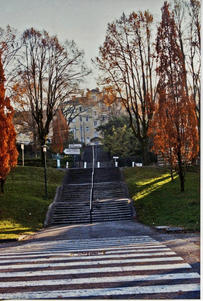 Journées du patrimoine 2017 - Bellevue - histoire d'une colline
