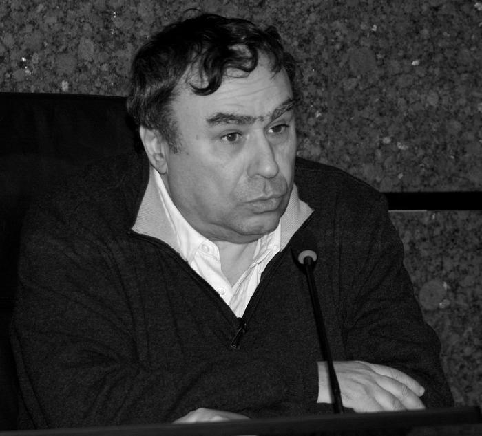 Benjamin Stora I Grand témoin