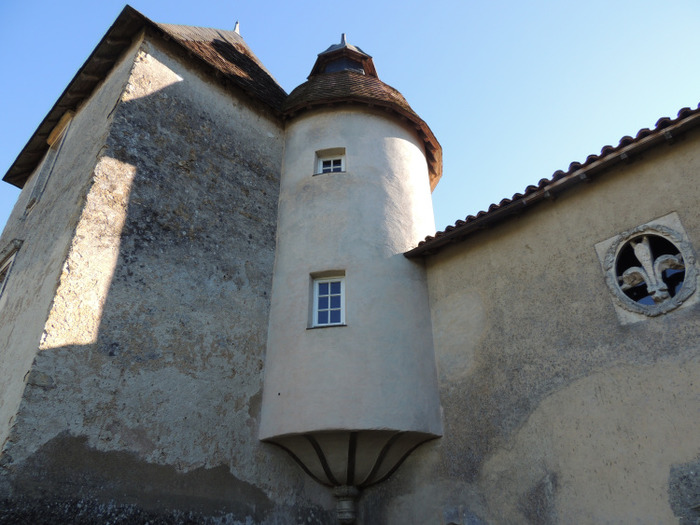 Journées du patrimoine 2018 - Visite libre ou commentée de la chapelle.