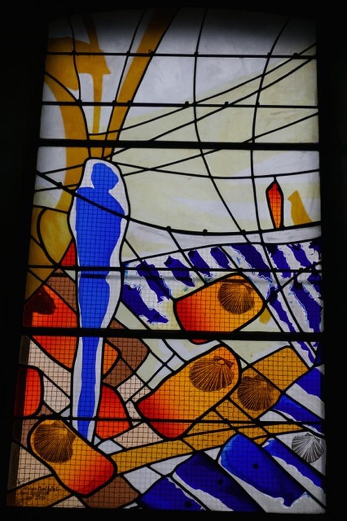 Journées du patrimoine 2018 - Visite libre de l'église Saint-Jean-Baptiste de Revel.