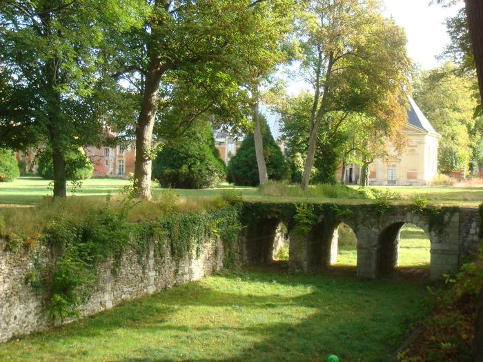 Journées du patrimoine 2017 - Visite commentée du Château des trois reines