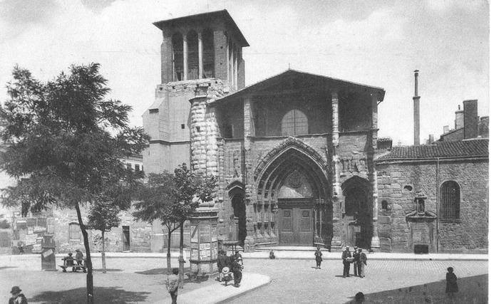 Crédits image : Musée du vieux Saint-Etienne