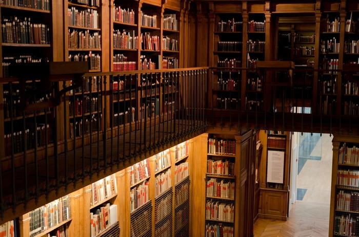 Bibliothèque Musée de l'Opéra