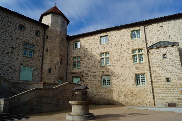 Journées du patrimoine 2017 - Bienvenue au château
