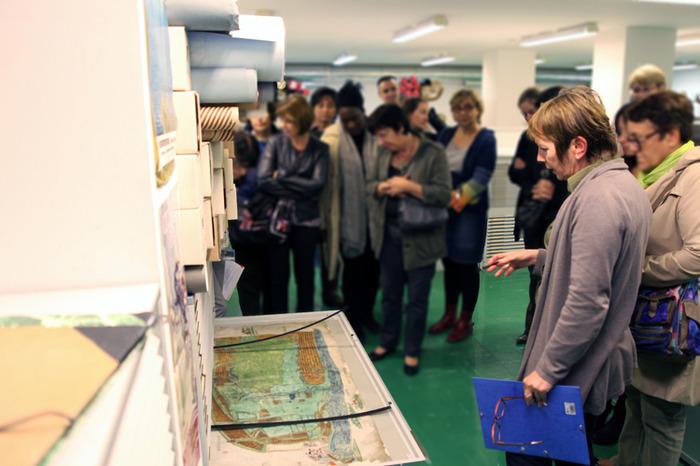 Journées du patrimoine 2018 - Bienvenue aux Archives